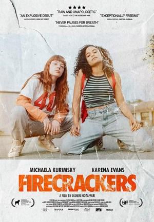Firecrackers (2019)
